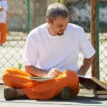 Inmates Receive Federal Funding to Re-enter Society Sober