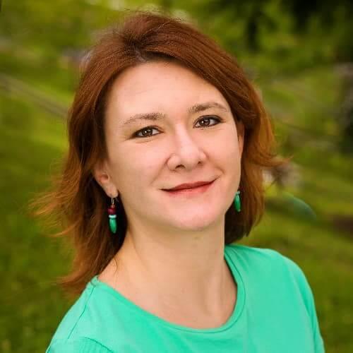Jaclyn Schuon, PsyD