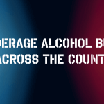 Underage Drinking Across the United States