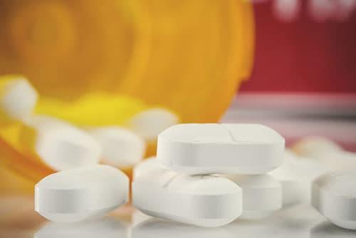 Vicodin Overdose