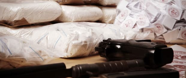 Biggest Drug Cartels in the World | Mexican Cartel Leaders