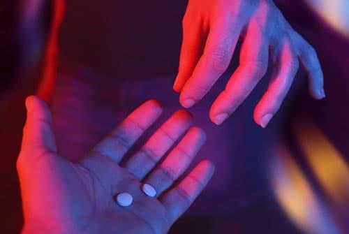 Ecstasy MDMA Overdose