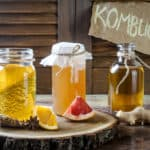 Has Kombucha Gotten a Bad Rap?