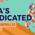 AmeRxica's Most Medicated