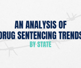Drug Sentencing Across the U.S. Varies More Than You Think